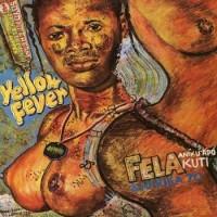 Image of Fela Kuti - Yellow Fever