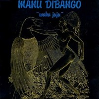 Image of Manu Dibango - Waka Juju