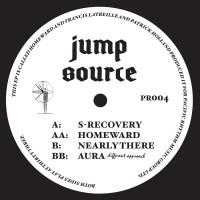 Image of Jump Source (aka Project Pablo & Priori) - Homeward