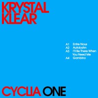 Image of Krystal Klear - Cyclia One