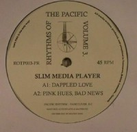 Image of Various Artists - Rhythms Of The Pacific Volume 3