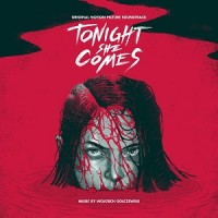 Image of Wojciech Golczewski - Tonight She Comes - OST