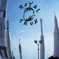 Image of Royal Trux - Cats And Dogs
