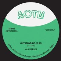 Al Charles - Outstanding