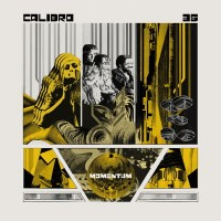 Image of Calibro 35 - MOMENTUM