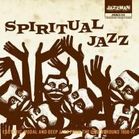 Image of Various Artists - Spiritual Jazz