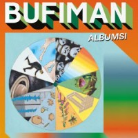 Image of Bufiman - Albumsi