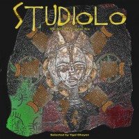 Image of Various Artists - Studiolo - The 90's Afro Cosmic Era - Selected By Ygal Ohayon