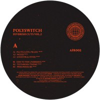 Image of Polyswitch - Feverish Cuts Vol.2