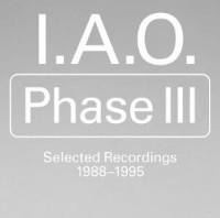 I.A.O - Phase 3