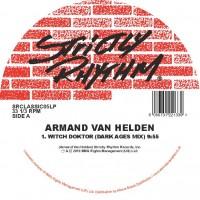 Image of Armand Van Helden - Witch Doktor - Inc. Illyus & Barrientos / Serge Santiago Remixes