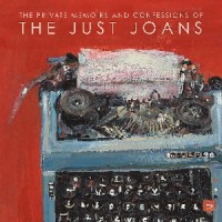 Image of Just Joans - The Private Memoirs And Confessions Of The Just Joans