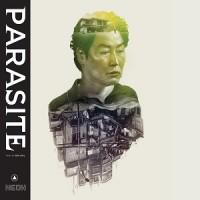 Jung Jae II - Parasite (Original Motion Picture)