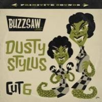 Image of Various Artists - Buzzsaw Joint Cut 6 - Dusty Stylus