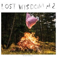 Image of Mount Eerie With Julie Doiron - Lost Wisdom Pt. 2