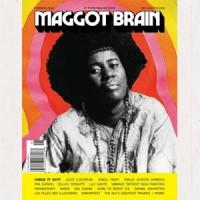 Third Man Books Present - Maggot Brain
