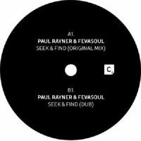 Paul Rayner & Fevasoul - Seek & Find
