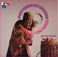 Leon Thomas - Spirits Known And Unknown - Audiophile Edition