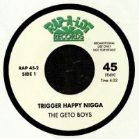 Image of Geto Boys - Trigger Happy Nigga