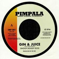 Snoop Doggy Dogg / DJ Quik - Gin & Juice