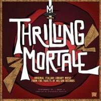 Image of I Marc 4 - Thrilling Mortale