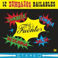 Image of Various Artists - 12 Bombazos Bailables