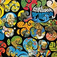 Image of Mad Professor - Psychedelic Dub
