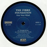 Image of The Fibre Foundation - Free Your Mind