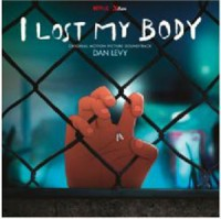 Image of Dan Levy - I Lost My Body - Original Motion Picture Soundtrack