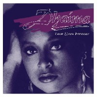 Dhaima - Love Lives Forever