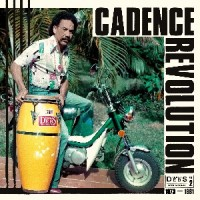 Various Artists - Cadence Revolution: Disques Debs International Vol. 2