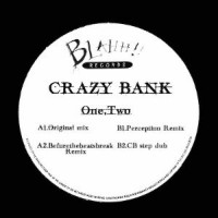 Image of Crazy Bank - OneTwo (remixes)
