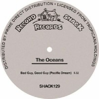 Image of The Oceans - Bad Guy Good Guy (Pacific Dream)