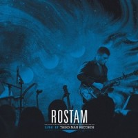 Image of Rostam - Live At Third Man Records