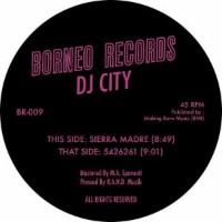 DJ City - Sierra Madre