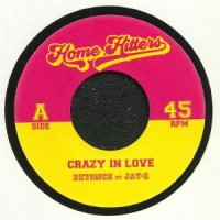 Image of Beyonce / Amerie - Crazy In Love / 1 Thing