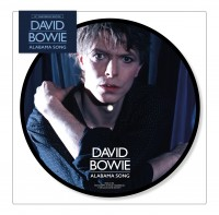 Image of David Bowie - Alabama Song - 40th Anniversary Picture Disc