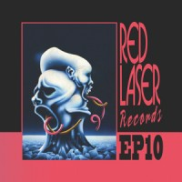 Various Artists - Red Laser Records EP 10