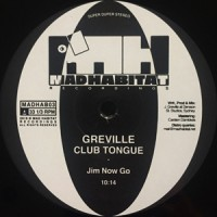 Greville - Club Tongue