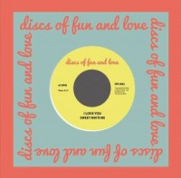 Sweet Mixture - I Love You / House Of Funk & Love