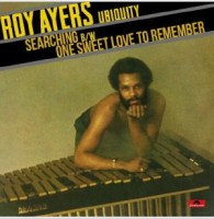 Image of Roy Ayers Ubiquity - Searching