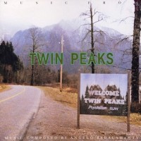 Angelo Badalamenti - Music From The Twin Peaks Soundtrack - Coloured Vinyl Edition