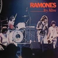 Image of Ramones - It's Alive - Coloured Vinyl Edition