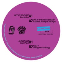 Various Artists - SMANG-001