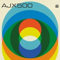 Image of Various Artists - AJX500: A Collection From Acid Jazz