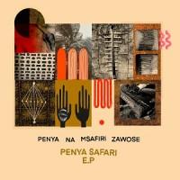 Image of Penya Na Msafiri Zawose - Penya Safari EP