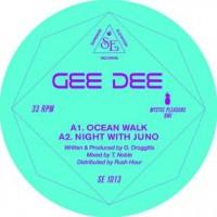 Image of GEE DEE - Ocean Walk EP