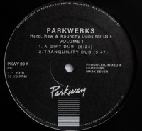 Mark Seven - Parkwerks Volume 1
