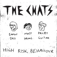 Image of The Chats - High Risk Behaviour