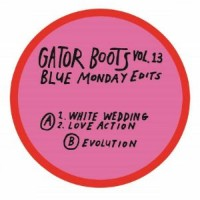 Blue Mondays - Gator Boots Vol. 13